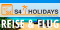S4-Holidays Reisen