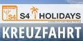 S4-Holidays Kreuzfahrt
