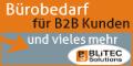 Bürobedarf Blitec.de